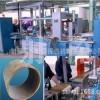 厂家定制单工位抽油杆专用荧光磁粉探伤流水线 磁粉探伤设备